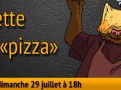 [Live cuisine] Dimanche juillet spécial Omelette