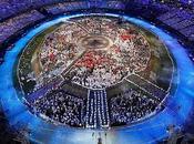 Jeux Olympiques 2012 Londres