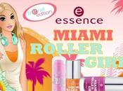 Essence Miami rollier girl