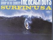 Beach Boys #2-Surfin' USA-1963