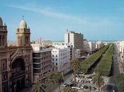 Tunisie, pays arabe