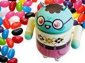 Google ligne l'image usine d'Android 4.1.1 pour Galaxy Nexus