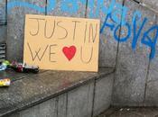 Concert Justin Bieber Paris Beliebers font show Bercy!