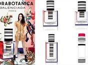 """Parfum Kristen Stewart """"Balenciaga Florabotanica"""""""