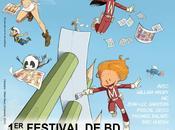 Festival Luz'en Bulles