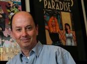 Terry Moore interview goût Paradis