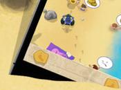Beach Boss: premier Chocolapps iPhone/iPad
