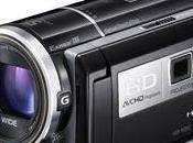 Sony Caméscope Handycam®