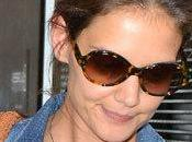 Katie Holmes engage coach