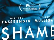 SHAME Michael Fassbender corps perdu