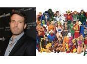 Affleck réalisateur Justice League