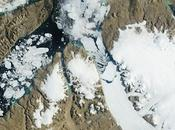 iceberg faisant deux fois taille Manhattan