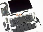 réparation batterie MacBook Retina estimé 500$