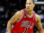 patient with Derrick Rose