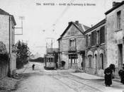 Nantes hier Aujourd' hui/ quartier Sèvre