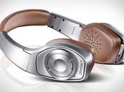 Denon Globe Cruiser casque Bluetooth (trop haut gamme