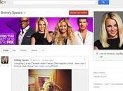 Google+ passe URLs personnalisées