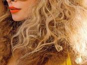 Nicole Richie pour Glamour aime