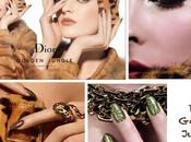 Golden Jungle nouvelle collection signée Christian Dior