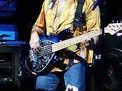 bassiste Birch Elton John, Billy Joel e.a.) retrouvé mort, balle dans tête, août 2012