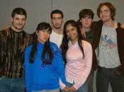 Nouvelle photo Robert Pattinson avec amis