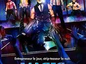 Critique Ciné Magic Mike, strip tease toute beauté...