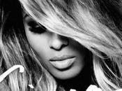 "Pochette ""Sorry"", nouveau single Ciara"