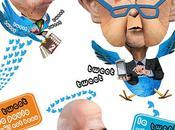 guerre Tweets chez écrivains