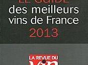 guide meilleurs vins France 2013