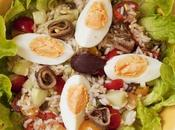 Salade simplette...