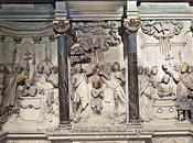 Eglise Saint-Remi reliefs XVII siècle.