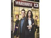 Warehouse saison histoire sécurité nationale.