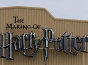 Visite Studios Harry Potter Londres