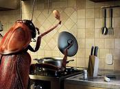 Elle convaincue vilaine... 'est Cooking Mumu!