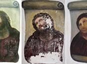 tableau massacré Christ Saragosse fait tabac