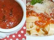 sauce tomate basilic italienne