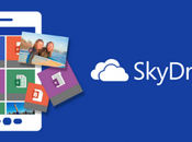 Microsoft Skydrive Android