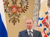 Vladimir Poutine cage dorée Médrano