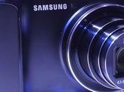 Prise Main Samsung Galaxy Camera