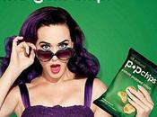 Katy Perry paquet