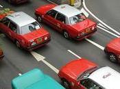 Trouver taxi avec siège bébé Paris mission impossible