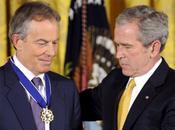 Irak Bush Blair devraient être jugés Haye, pour prix Nobel paix Desmond Tutu