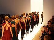 York Fashion Week 2012
