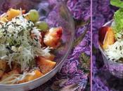 Salade Fruitée Pâtisson