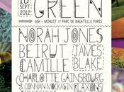 C'est vert mais juste Festival Love Green septembre Paris