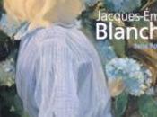 Galerie Hervé AARON exposition Jacques-Emile BLANCHE livre Jane ROBERTS)