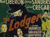 Jack l'Éventreur Lodger, John Brahm (1944)