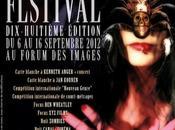 L'Étrange Festival 2012, Jour [07/09/12]