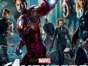 Avengers Joss Whedon (2012)