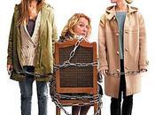 Critique Ciné Maman, huis clos amusant touchant...